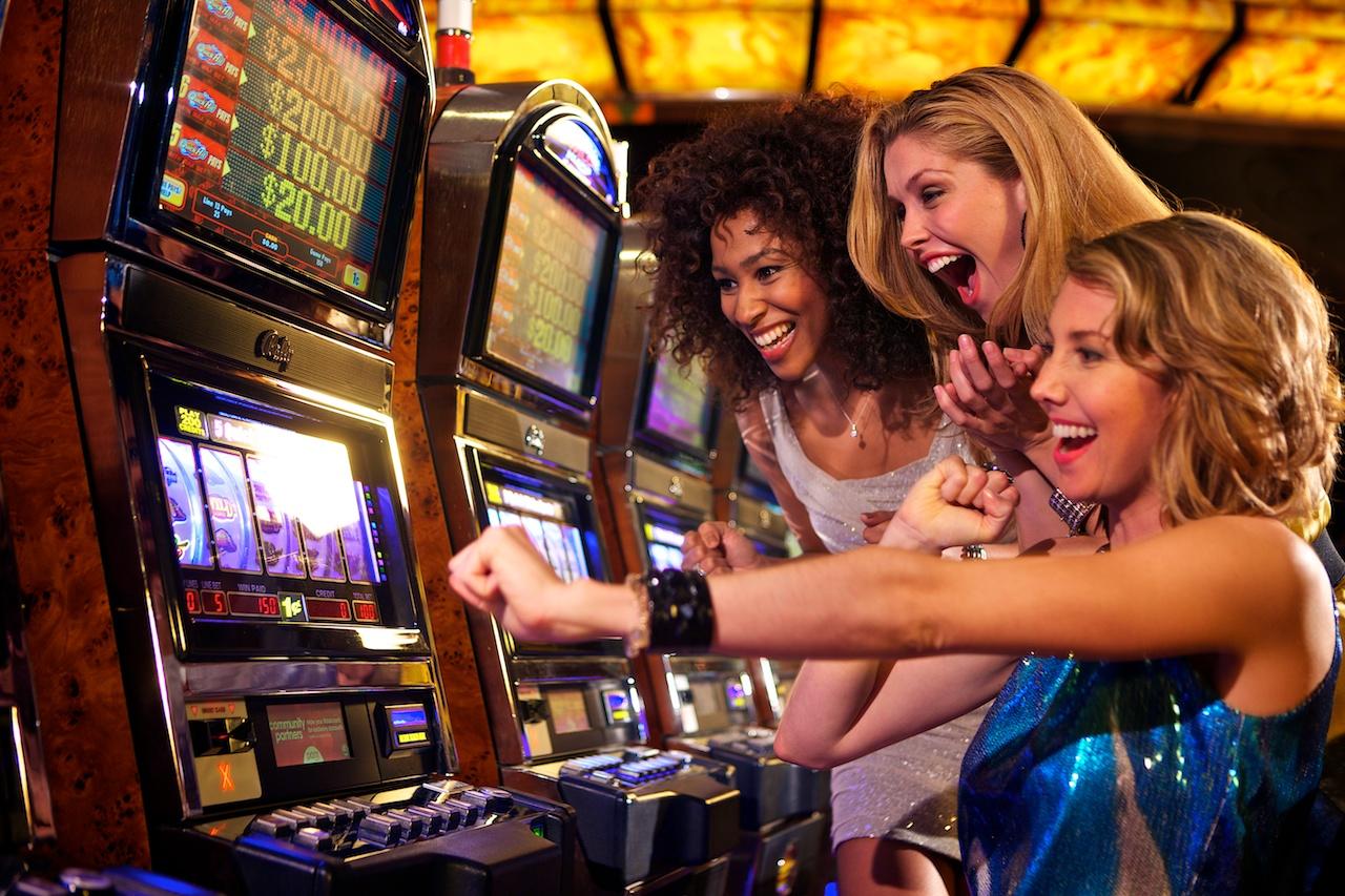 เทคนิคหมุนสล็อต 6 เทคนิค การเล่น slot online ด้วยเทคนิคขั้นเทพ